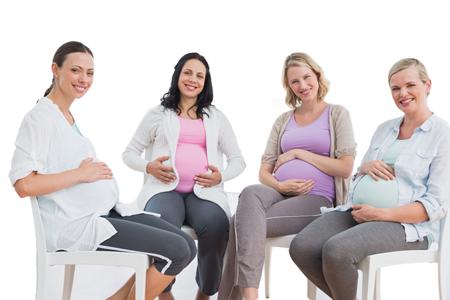verlof na zwangerschap
